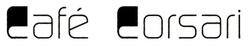 Cafe Corsari Logo